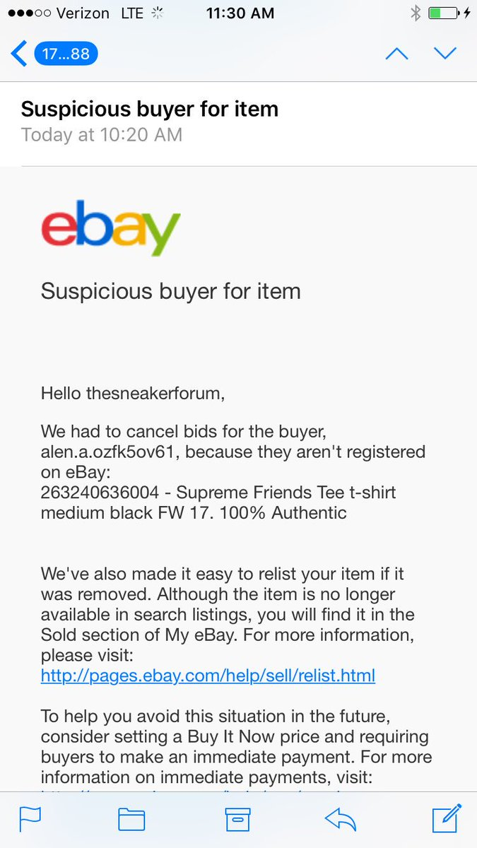 Large Of How To Cancel An Ebay Bid