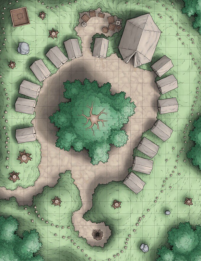 Noanaru0027s Hold, a location from Wizards of the Coastu0027s Forgotten - best of free online world map creator
