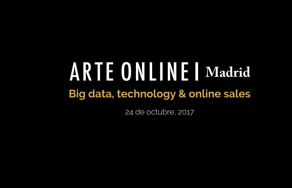 Arte Online Madrid Theartmarket Agency On Twitter