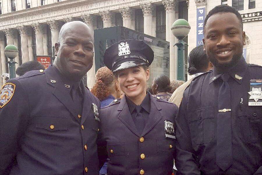 NYPD 79th Precinct on Twitter \