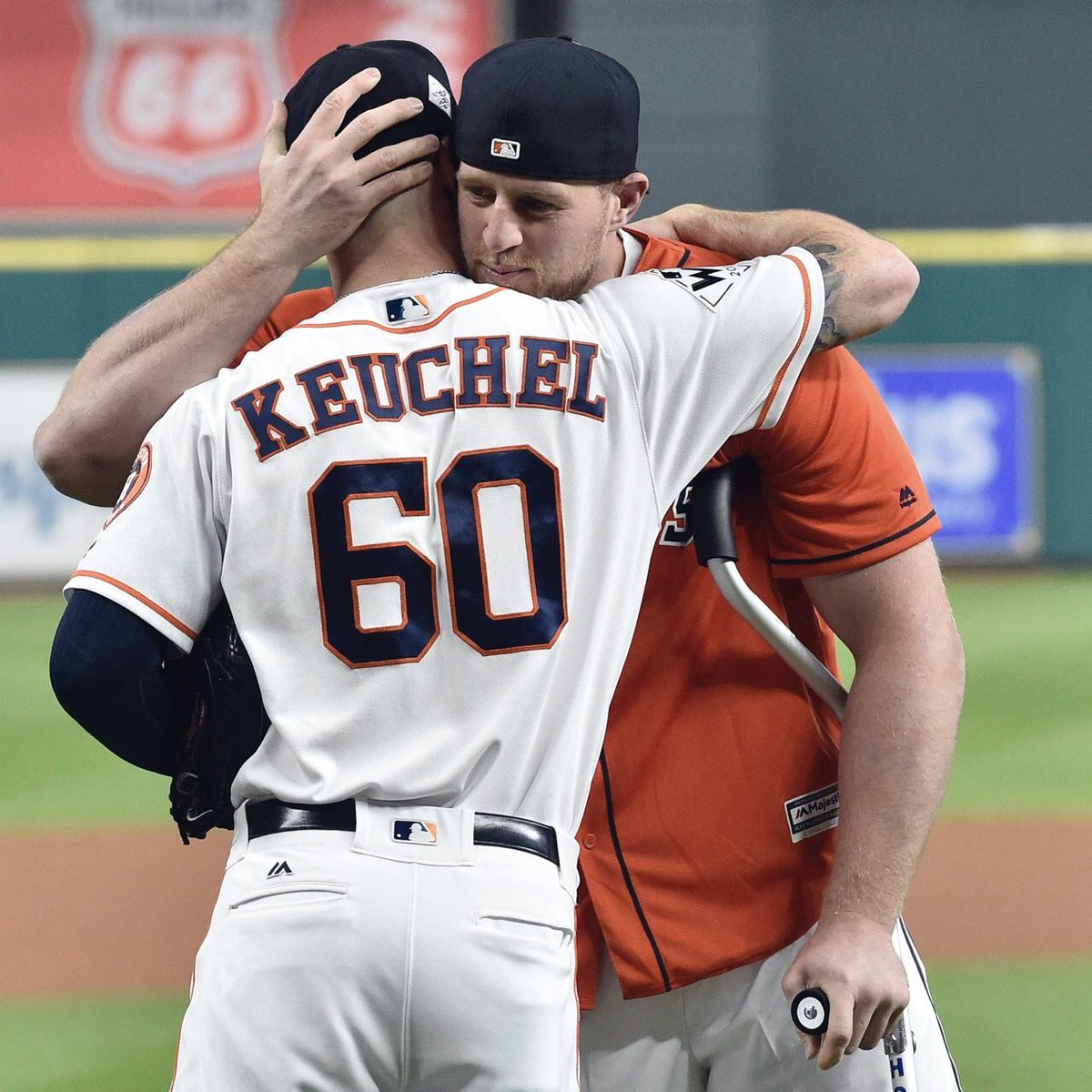 Dallas Keuchel On Twitter