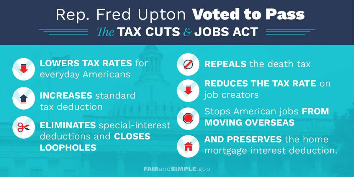 Fred Upton on Twitter \