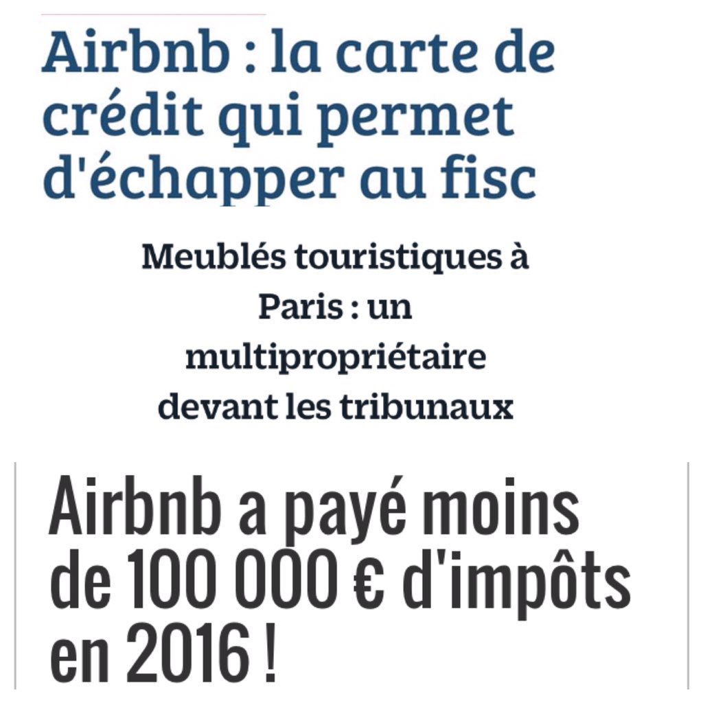 Airbnb Petit Dejeuner Anthony Leroi On Twitter