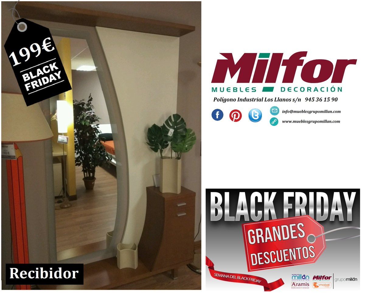 Muebles Milfor Vitoria Muebles Vitoria Gm On Twitter