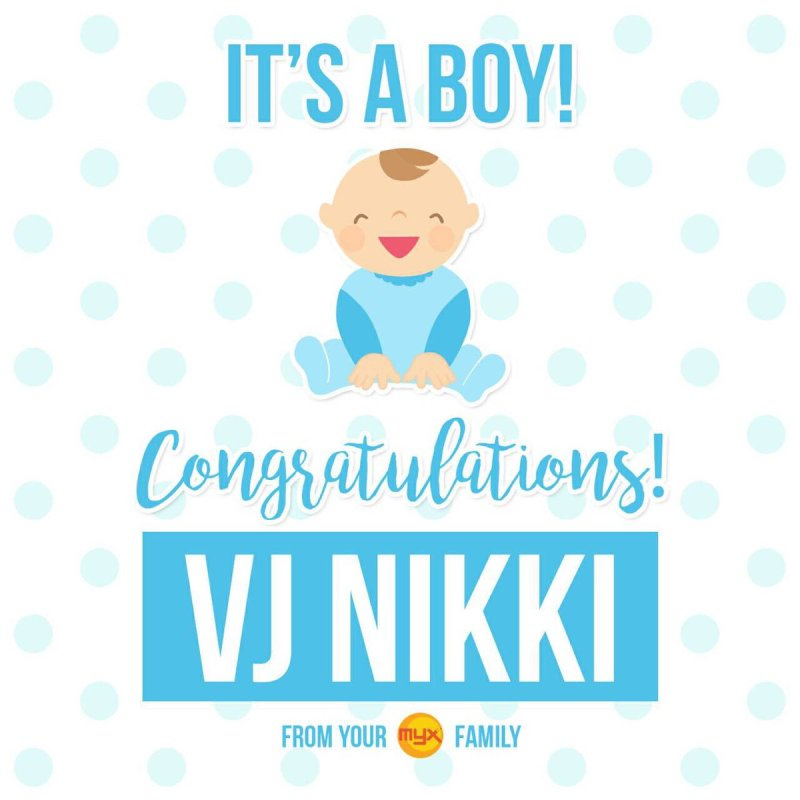 Large Of Congratulations On Your Baby Boy