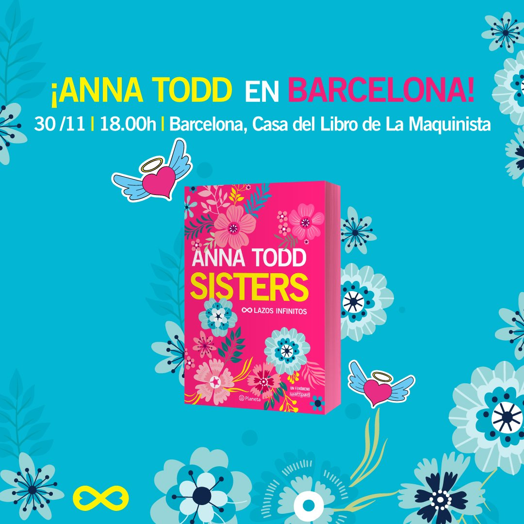 Casa Del Libro La Maquinista Annatoddespaña Tagged Tweets And Downloader Twipu