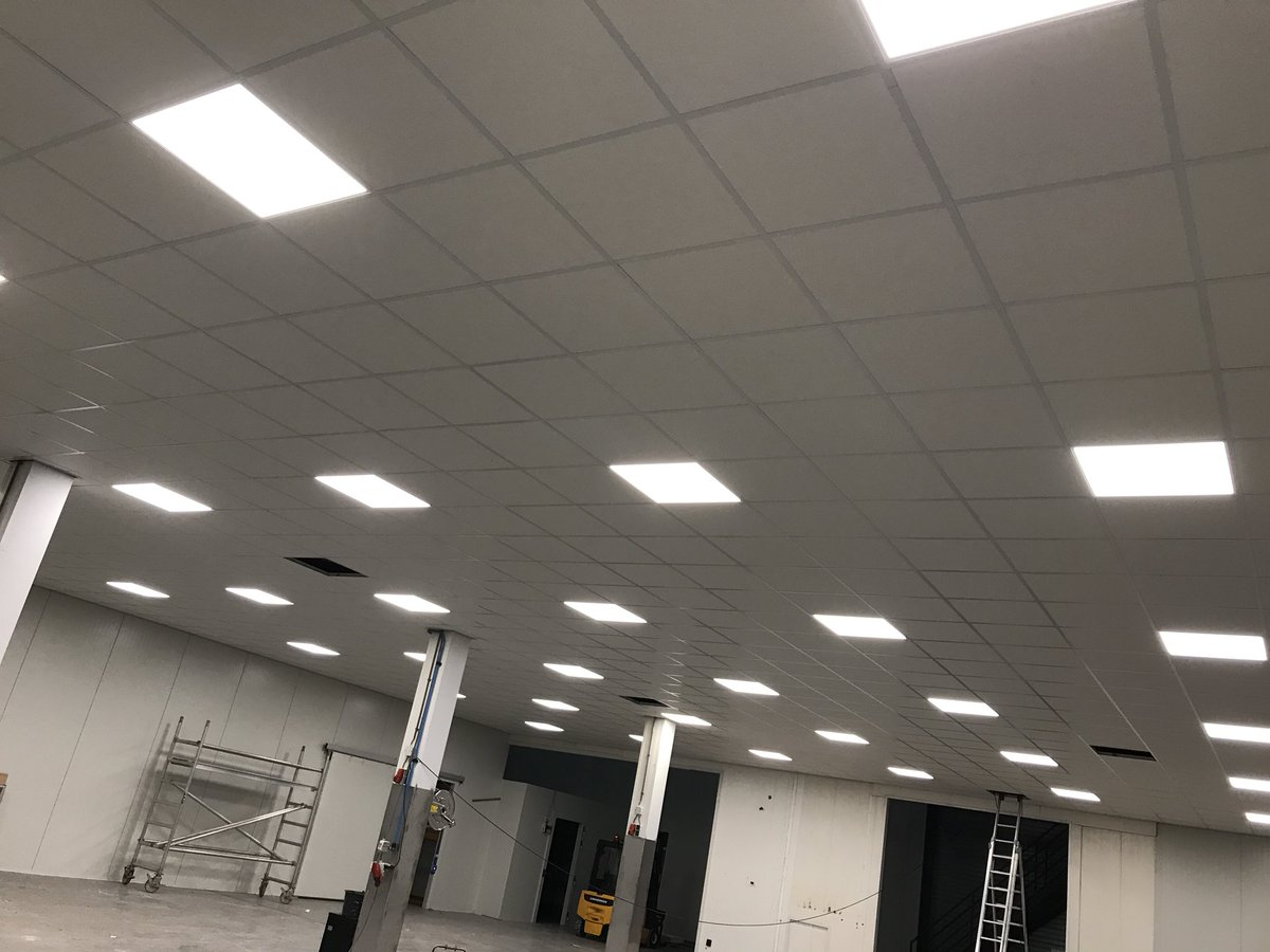 Systeemplafond Led Verlichting Kees Vermeer On Twitter