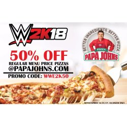 Small Crop Of Papa Johns 50 Cent Pizza