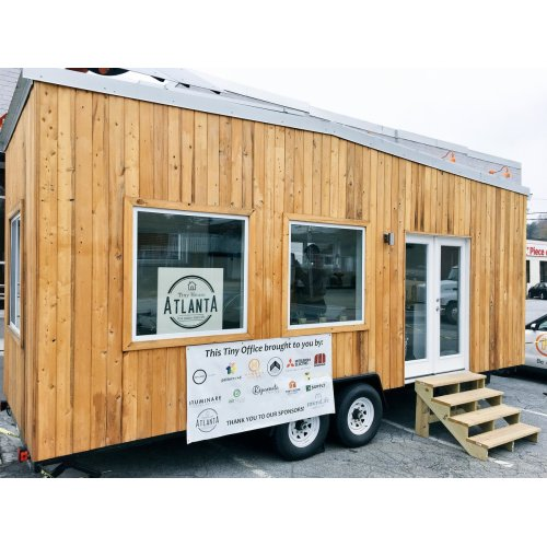Medium Crop Of Tiny House Atlanta