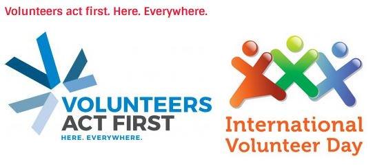Volunteering SANT on Twitter \