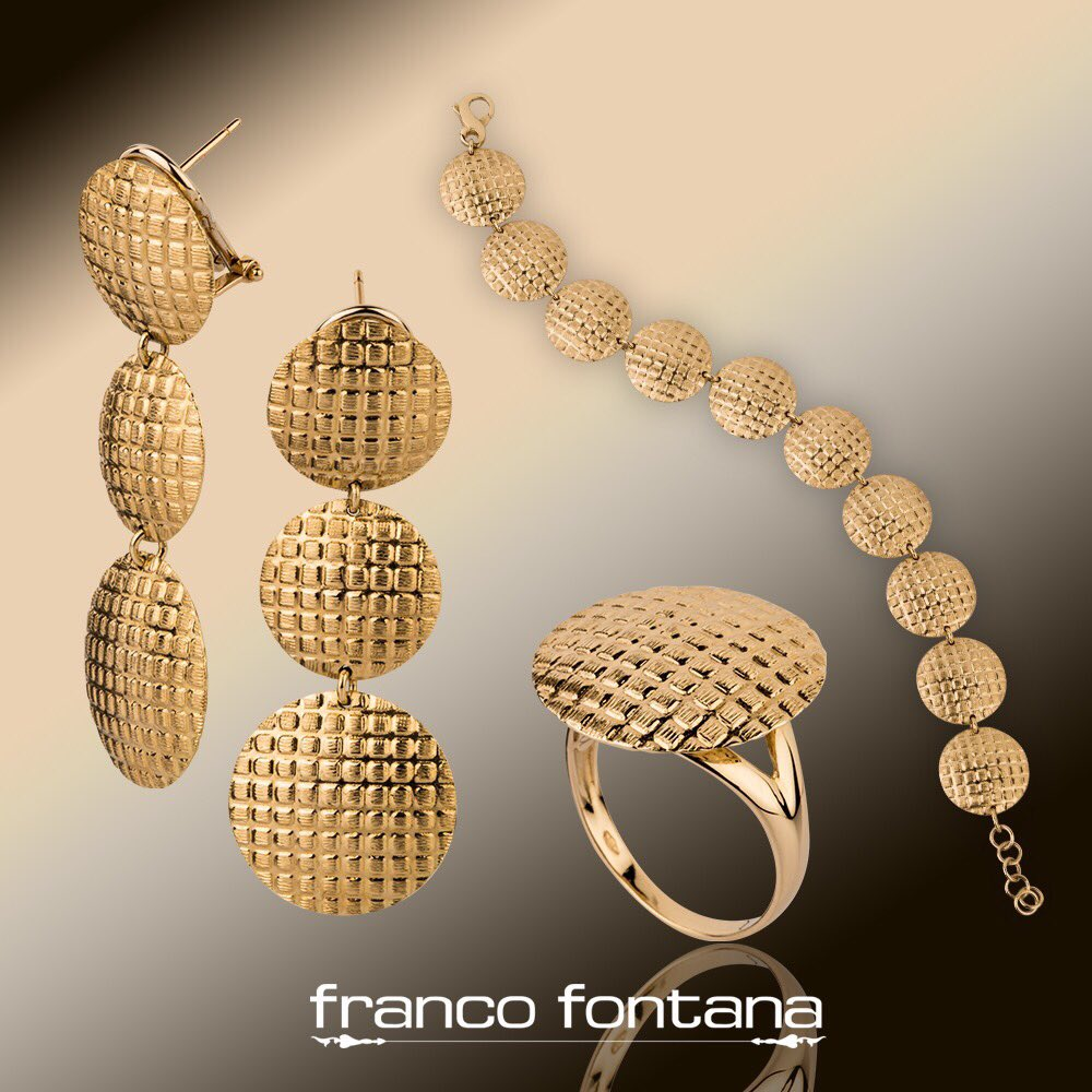 Italy Design Jewelry Franco Fontana On Twitter