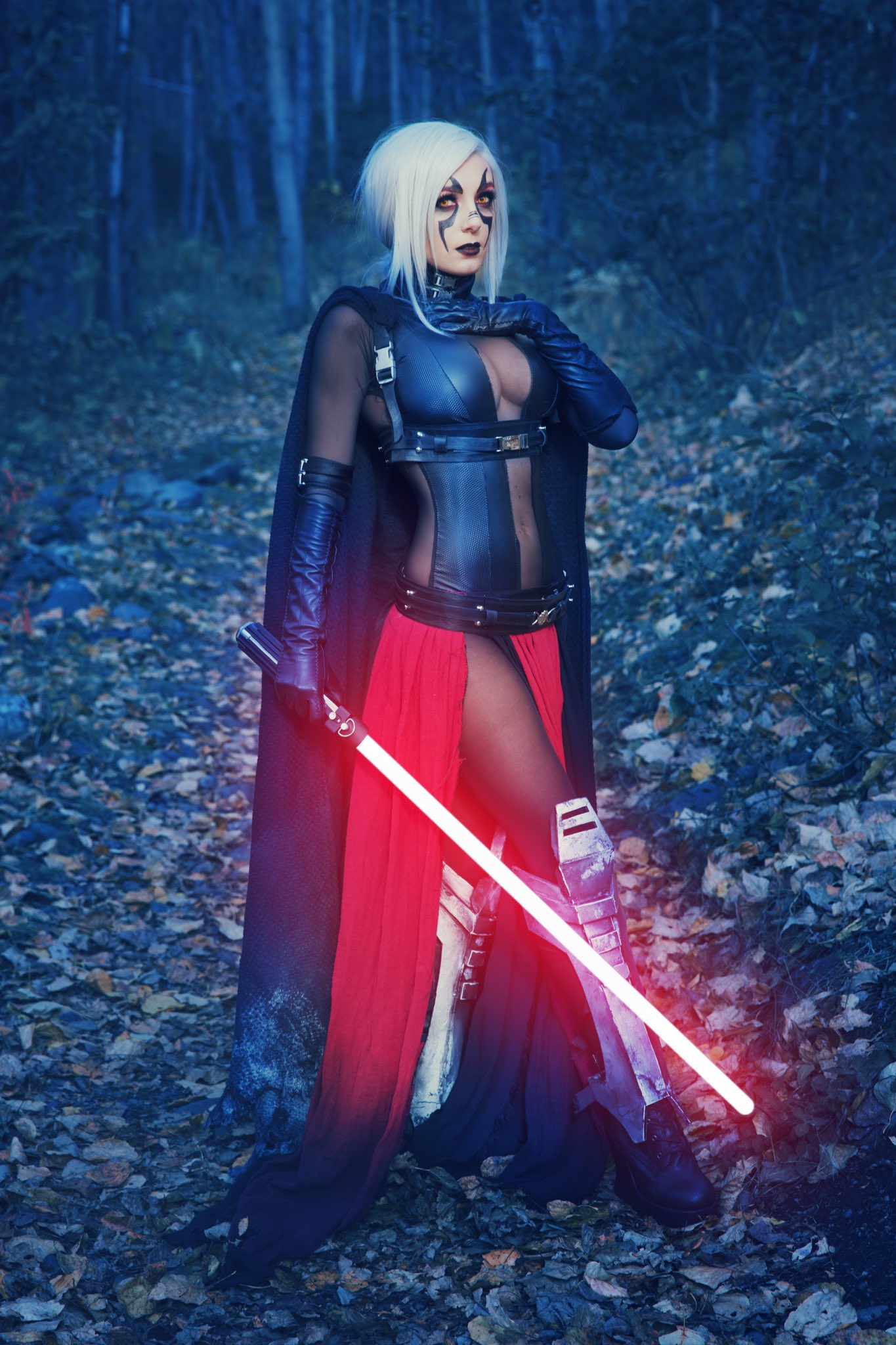 Fall Wallpaper With Dogs Jessica Nigri On Twitter Quot Rt For Sith Likes For Jedi You