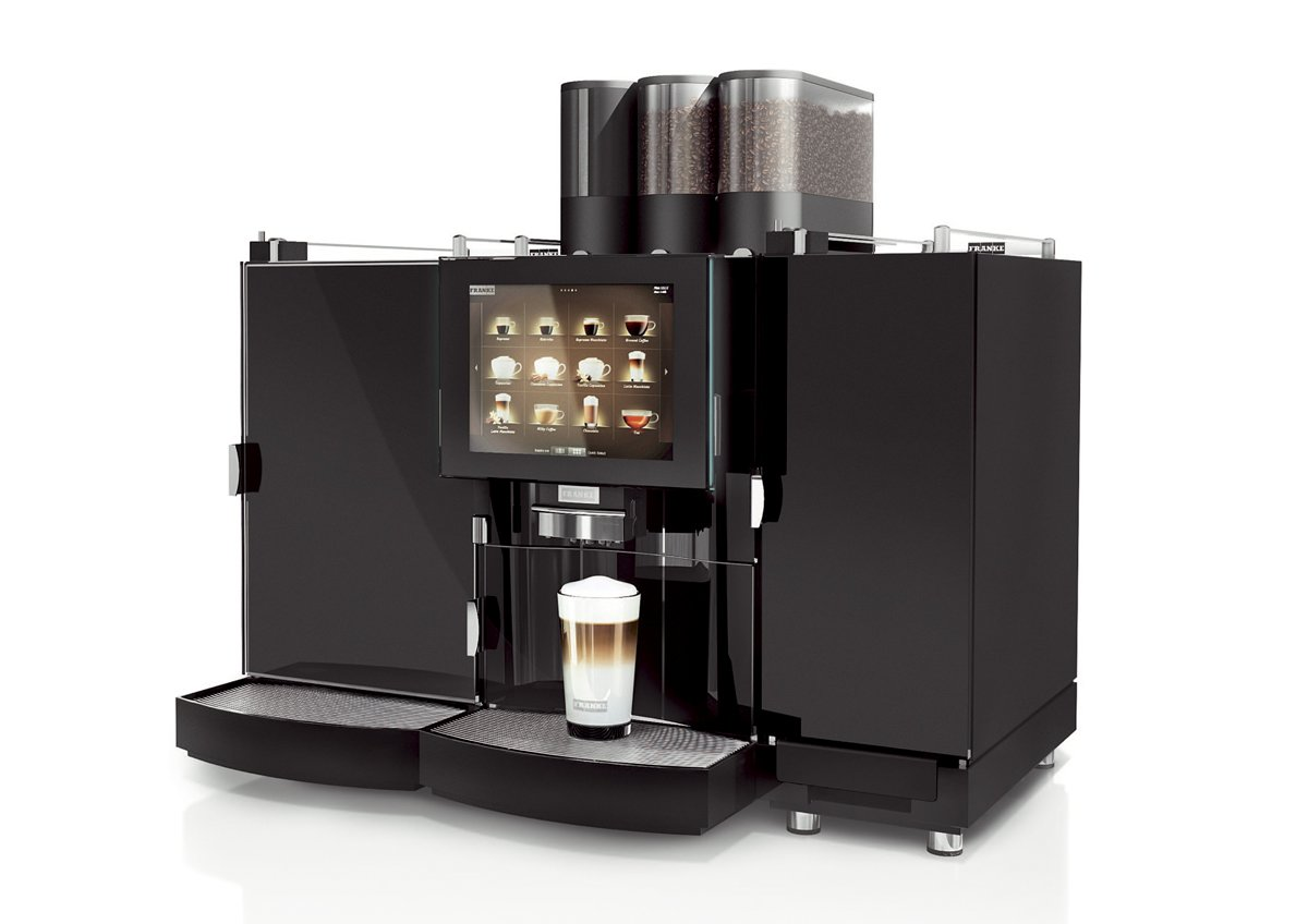 Franke Coffee Systems Frankecoffee Hashtag On Twitter