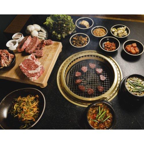 Medium Crop Of Cote Korean Steakhouse