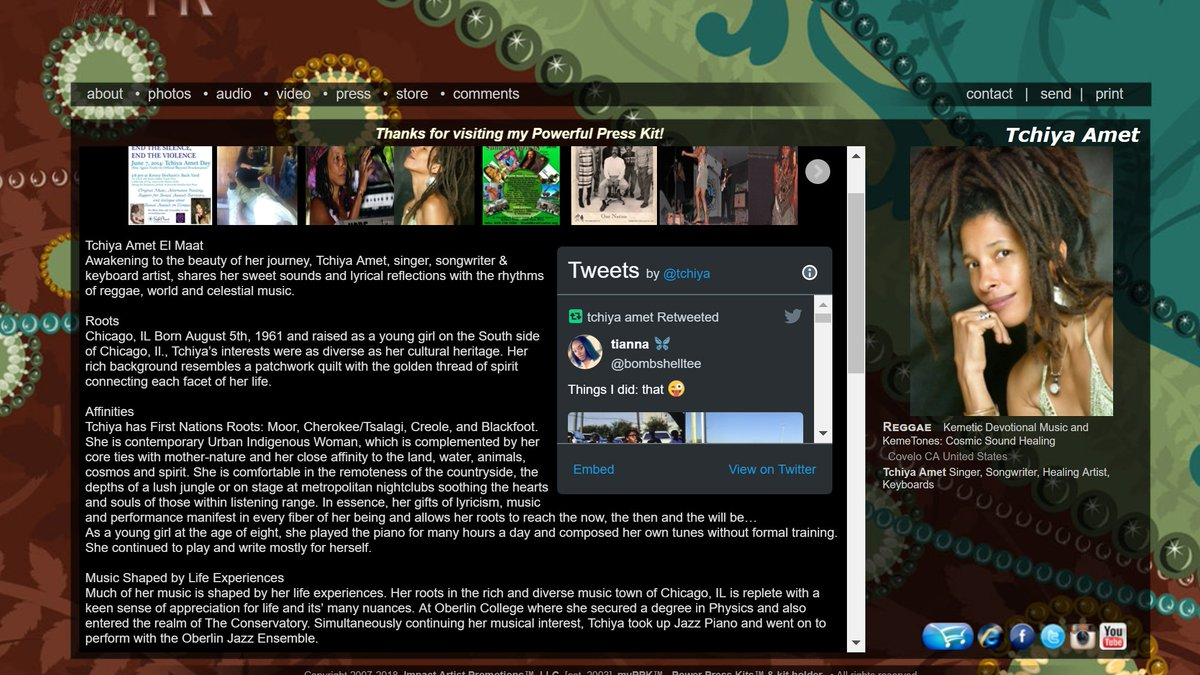 Press Kit For Artist Power Press Kits On Twitter