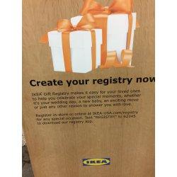 Small Crop Of Ikea Wedding Registry
