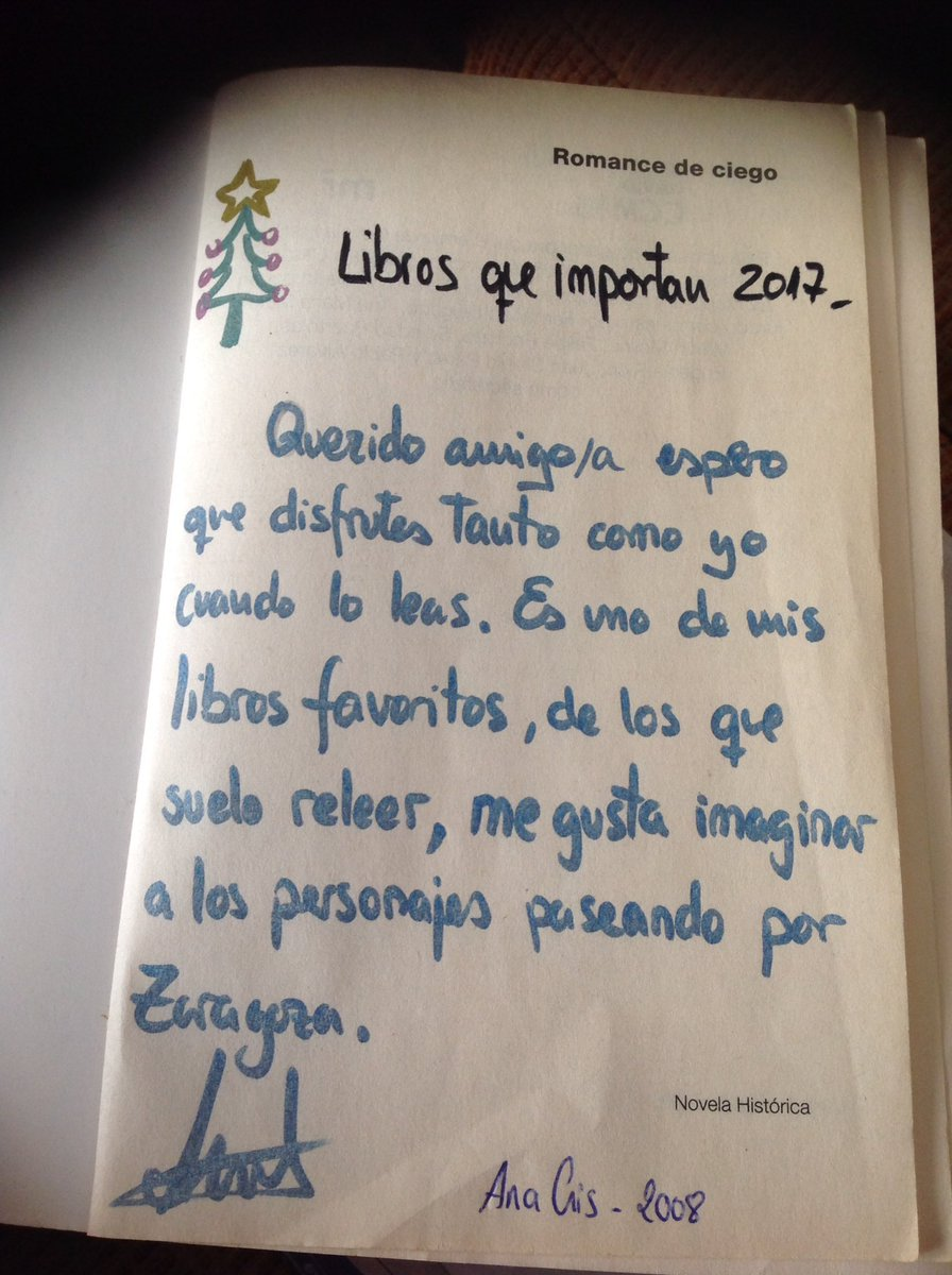 Dedicatorias Libros Patricia Richmond On Twitter