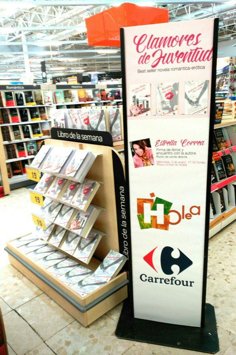 Libros Carrefour Group Edition World On Twitter