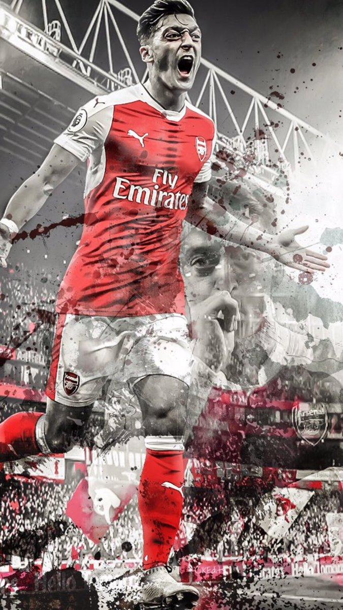 Mesut Ozil Wallpapers Hd Arsenal Fondos De Pantalla Futbol On Twitter Quot Mesut Ozil Fondo De