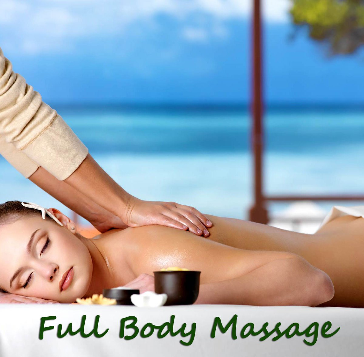 Where Can I Get Full Body Massage Curlz Salon On Twitter