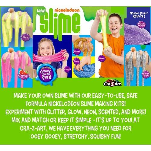 Medium Crop Of Nickelodeon Slime Recipe