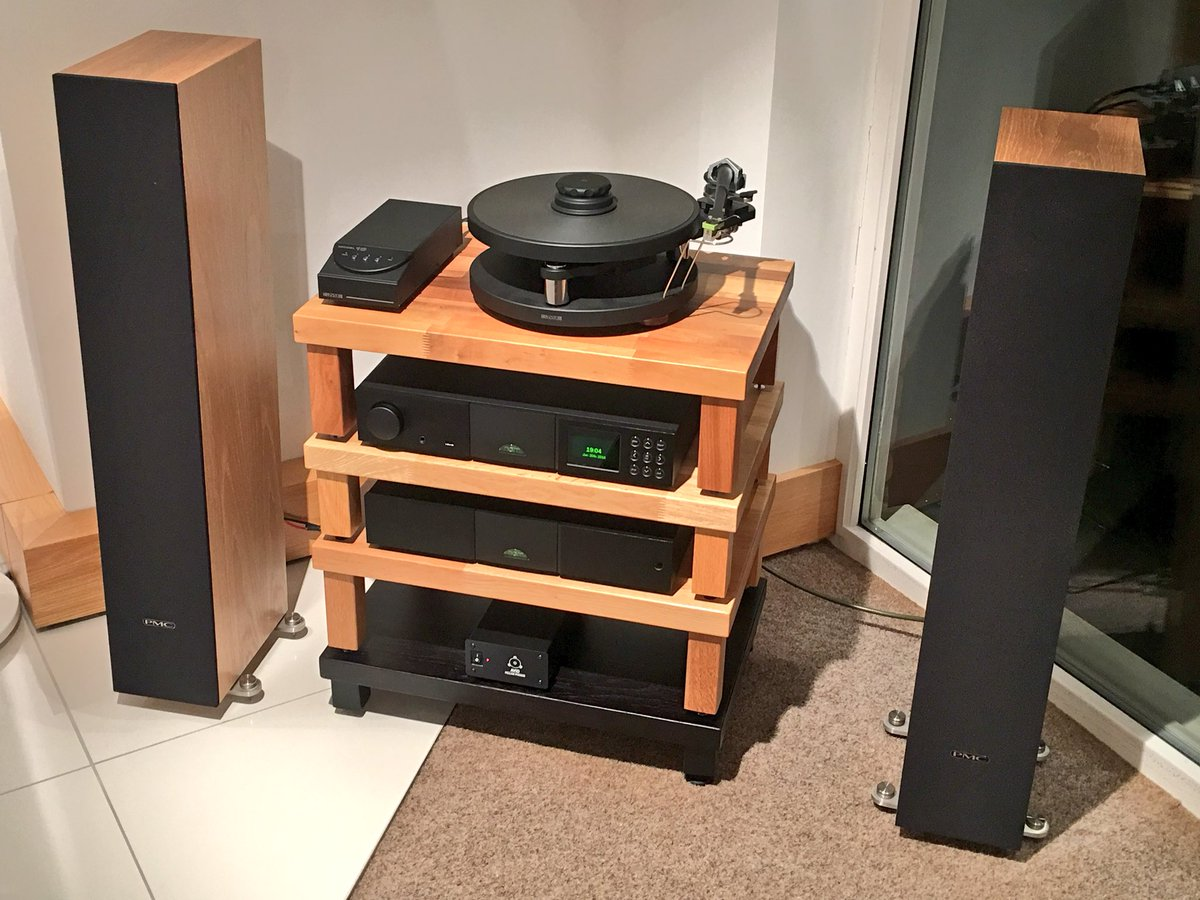 Hifi Rack Podium Stoneaudio Co Uk On Twitter