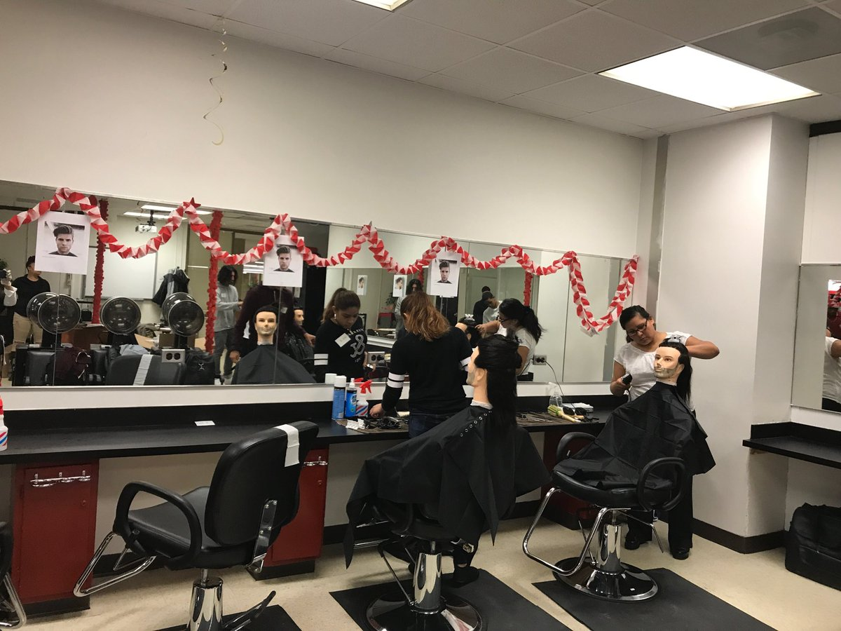 Aps Salon Aps Acc Cosmetology On Twitter