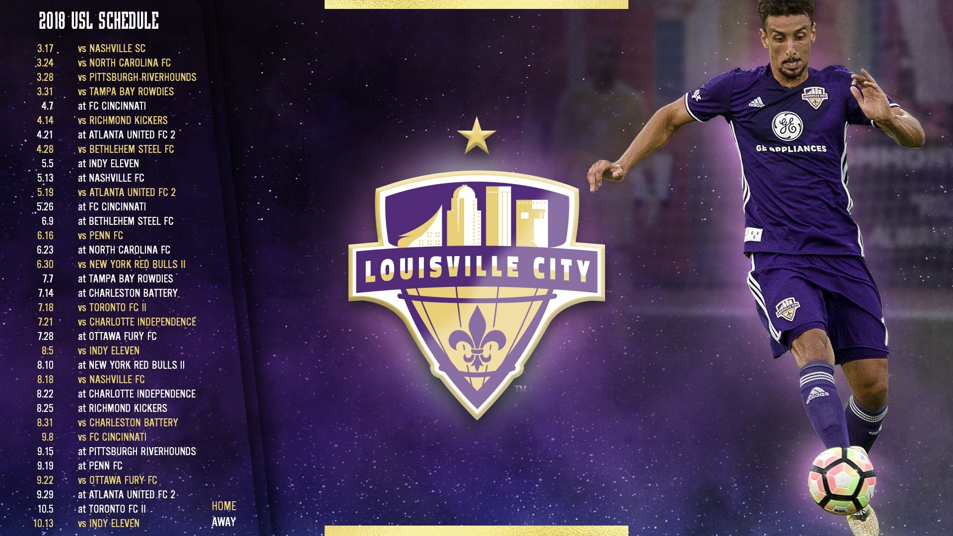 Wallpaper Louisville Louisville City Fc On Twitter
