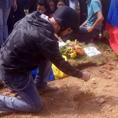 reinaldo rodríguez fue detenido este miércoles por el sebin en caracas. su delito: alzar su voz ...
