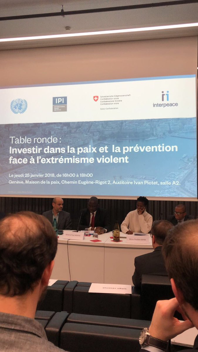 Prevention-maison.fr Interpeace On Twitter