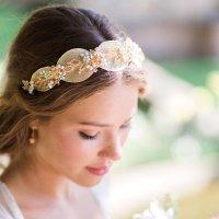 Wedding Hair Accessories Bristol | Fade Haircut