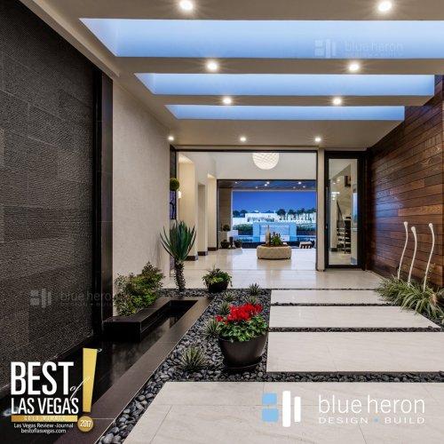 Medium Of Blue Heron Homes