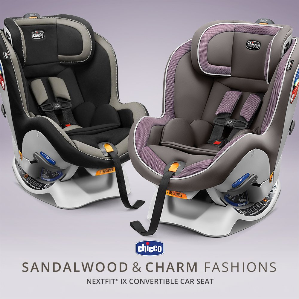 Fullsize Of Chicco Nextfit Convertible Car Seat