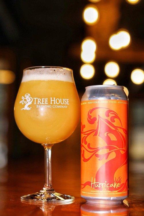 Medium Of Tree House Brewing Company