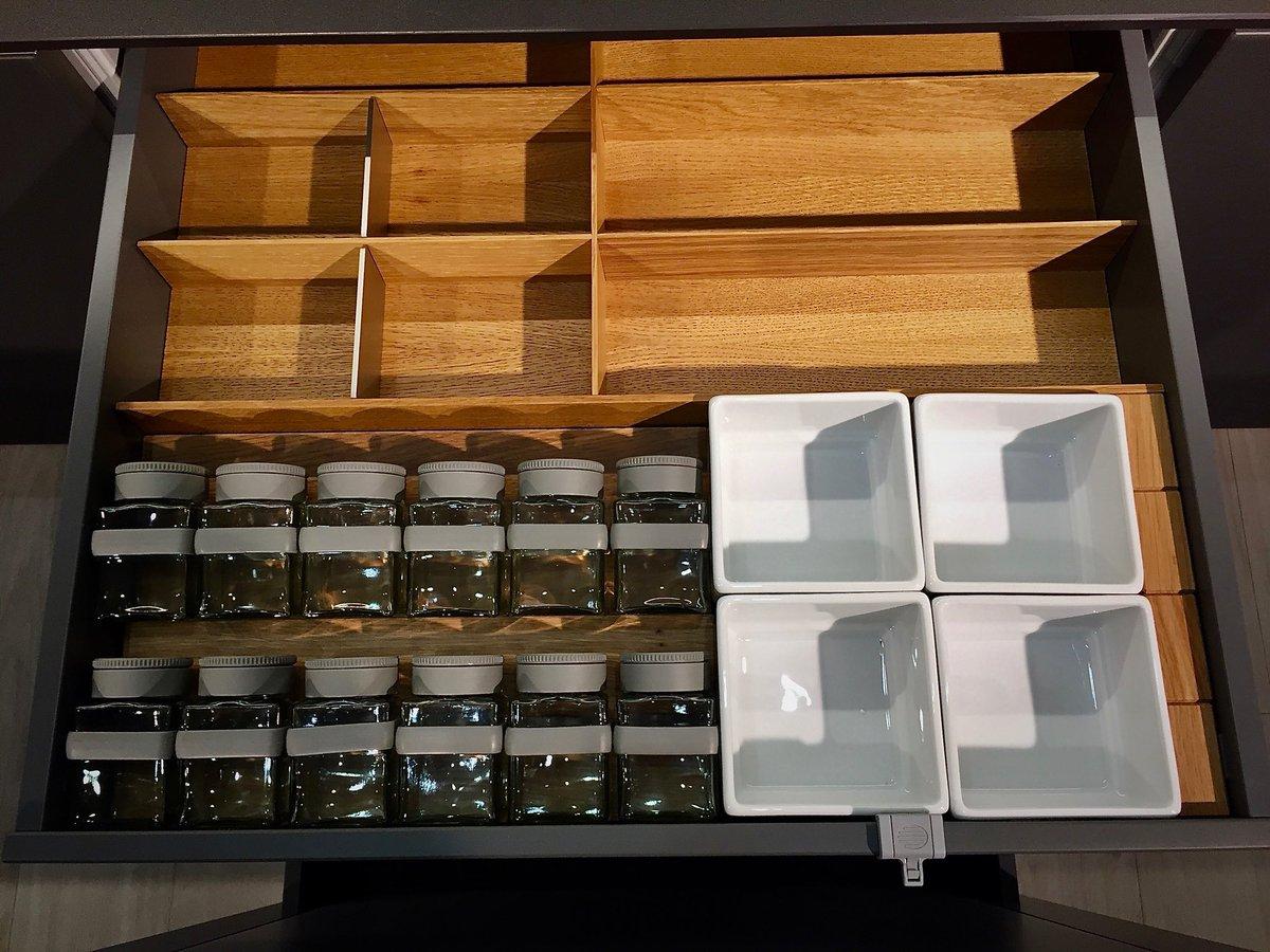 Schubladeneinsätze Küche Variabel   Küche Schubladeneinsatz Variabel