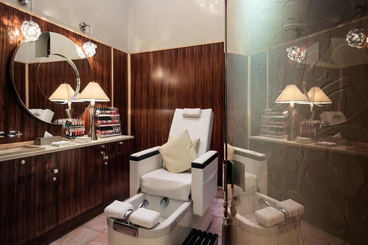 Salon Marrakech Royal Mansour Marrakech On Twitter