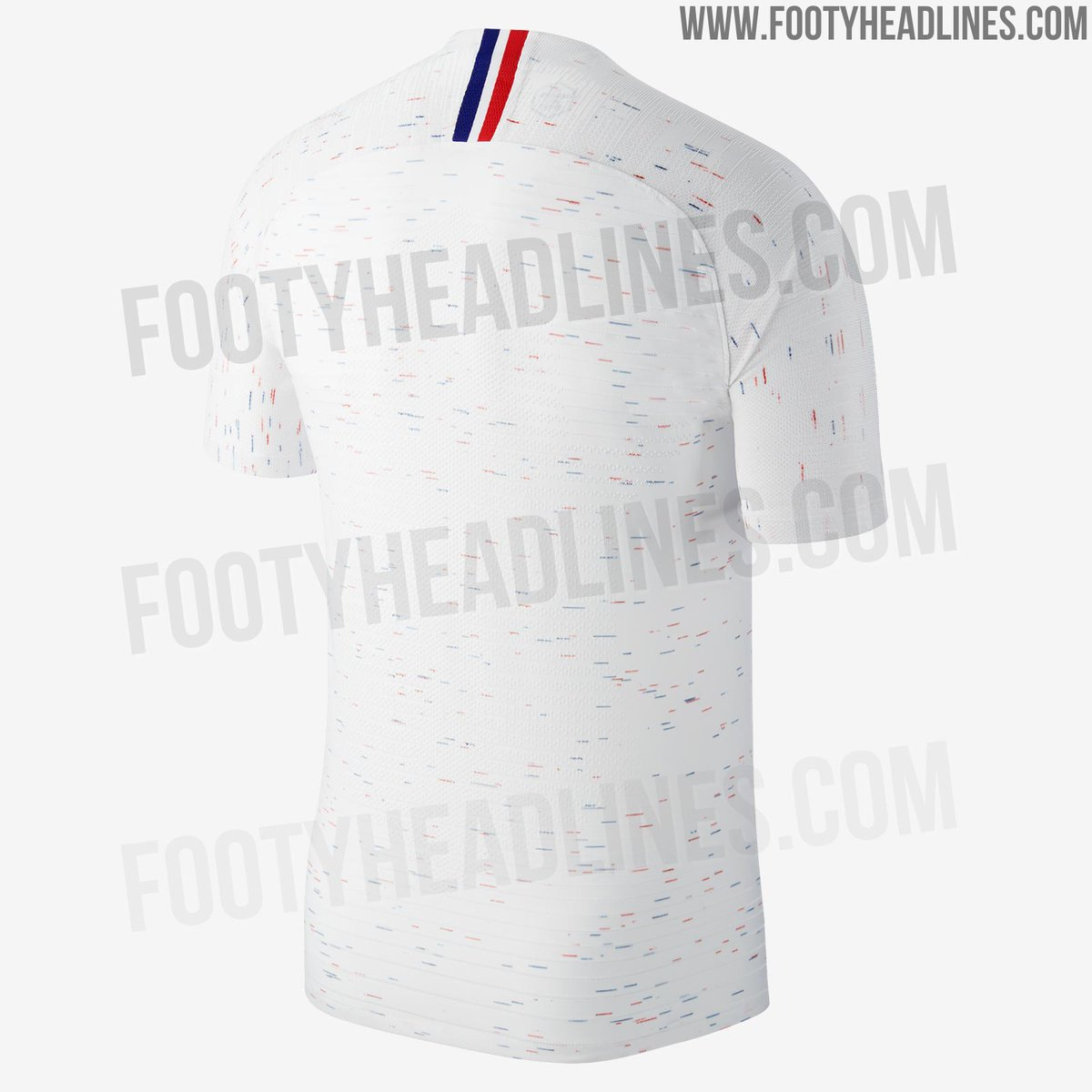 Maillot Exterieur Equipe De France Vines Foot On Twitter