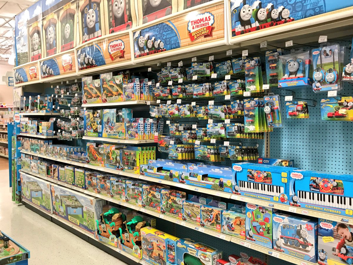 Thomaswoodenrailway On Twitter Quotmy Local Toys R Us