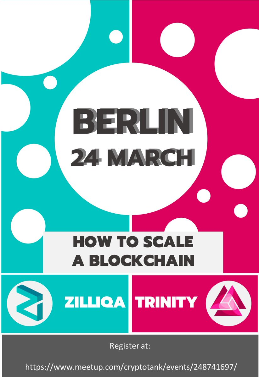 Berlin 24.de Zilliqa No Airdrops Or Eth Giveaways On Twitter