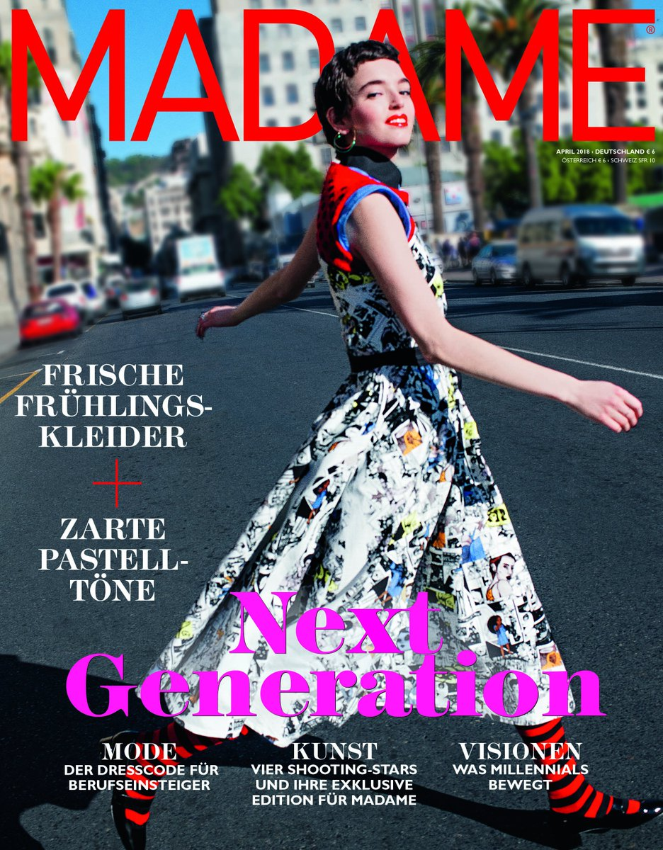 Do It Yourself Zeitschrift Madame Magazin Madamemagazin Twitter