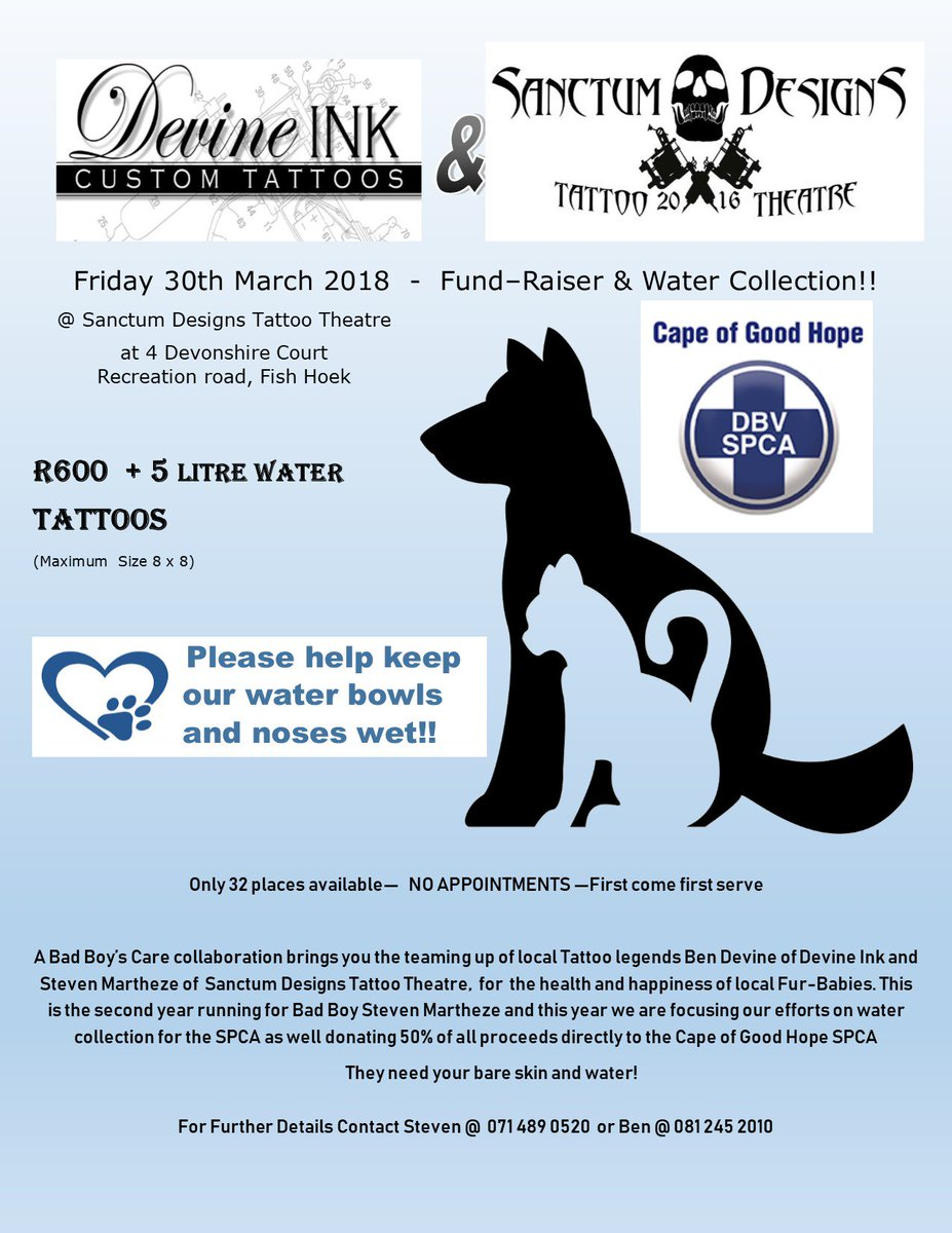 Standard Bank Fish Hoek Phone Number Spca Cape Town On Twitter