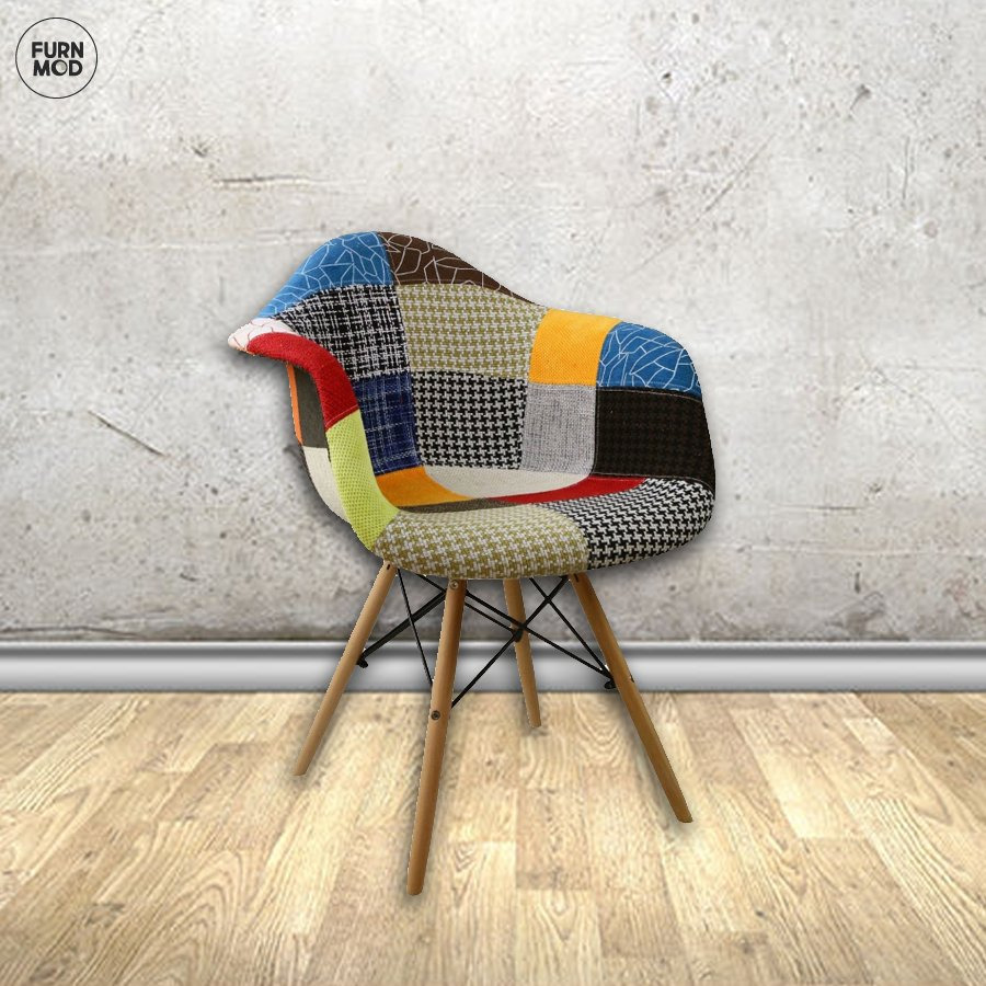 Chaise Design Patchwork Furnmod Hashtag On Twitter