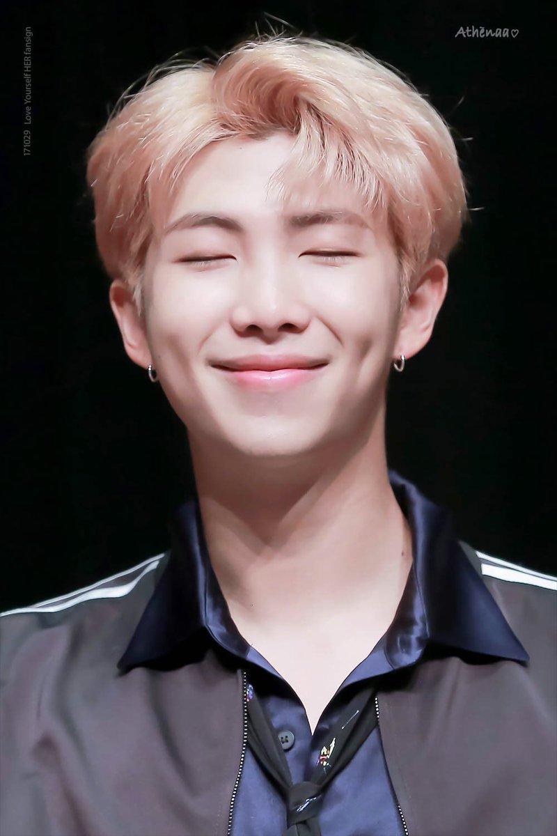 Bts Cute Wallpaper Namjoon Smiling Knjsmiling Twitter