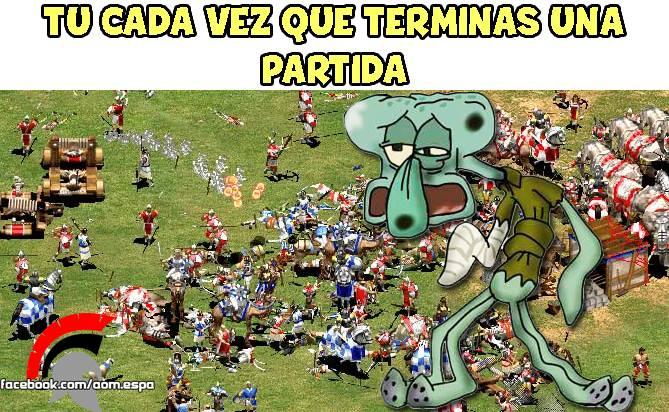Age Of Memes Español on Twitter \