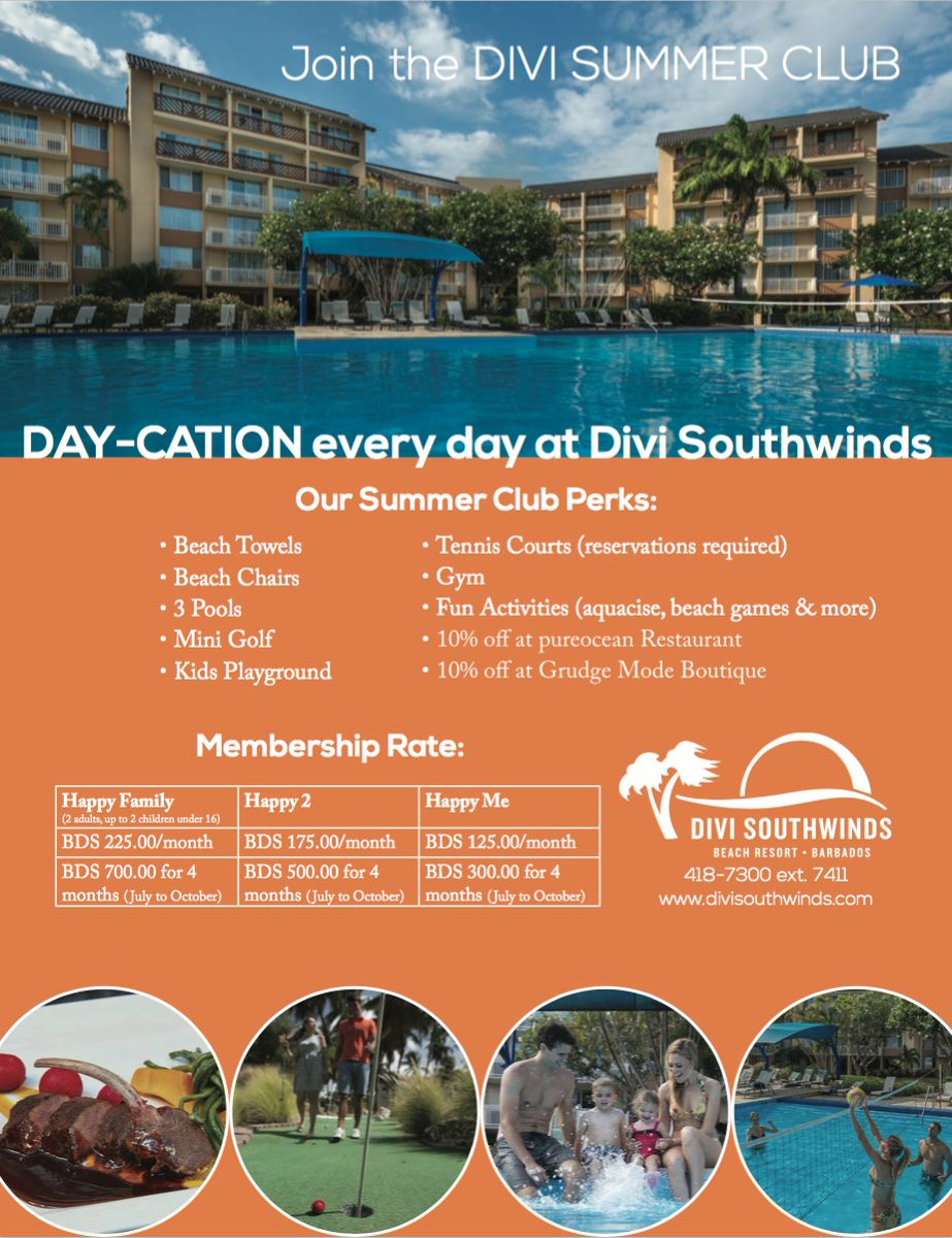 Bds 300 Divi Resorts On Twitter