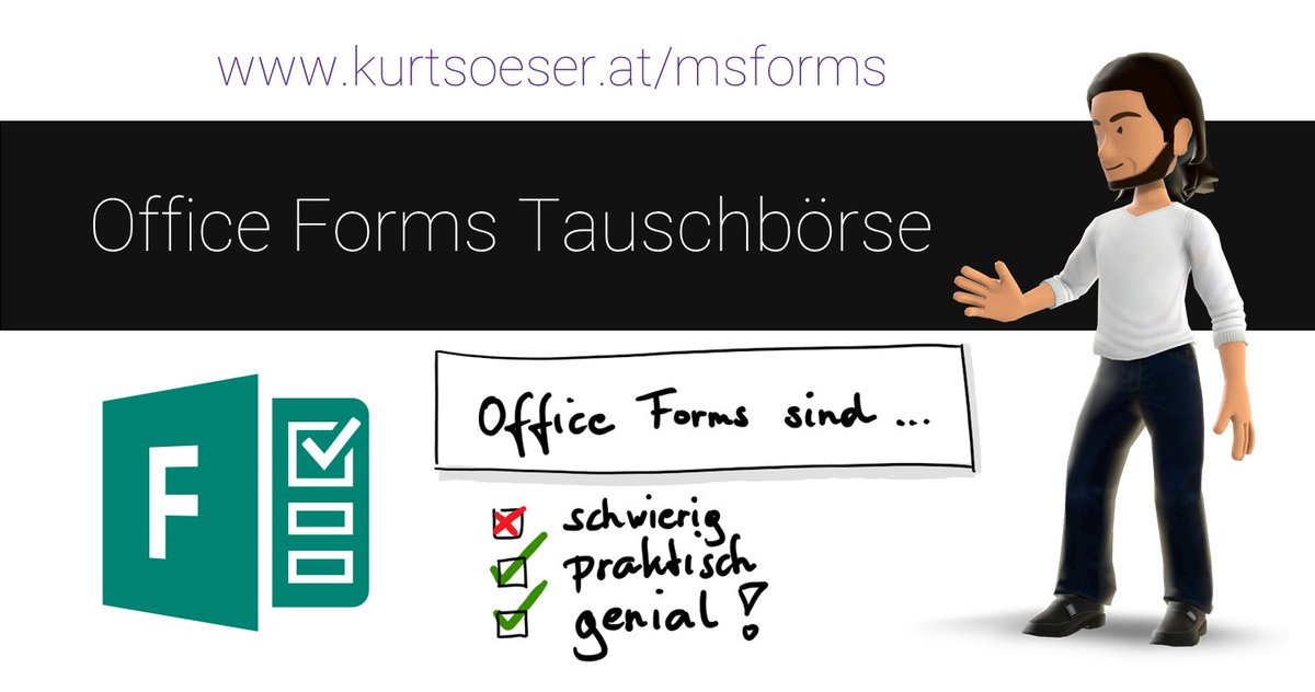 officeforms hashtag on Twitter