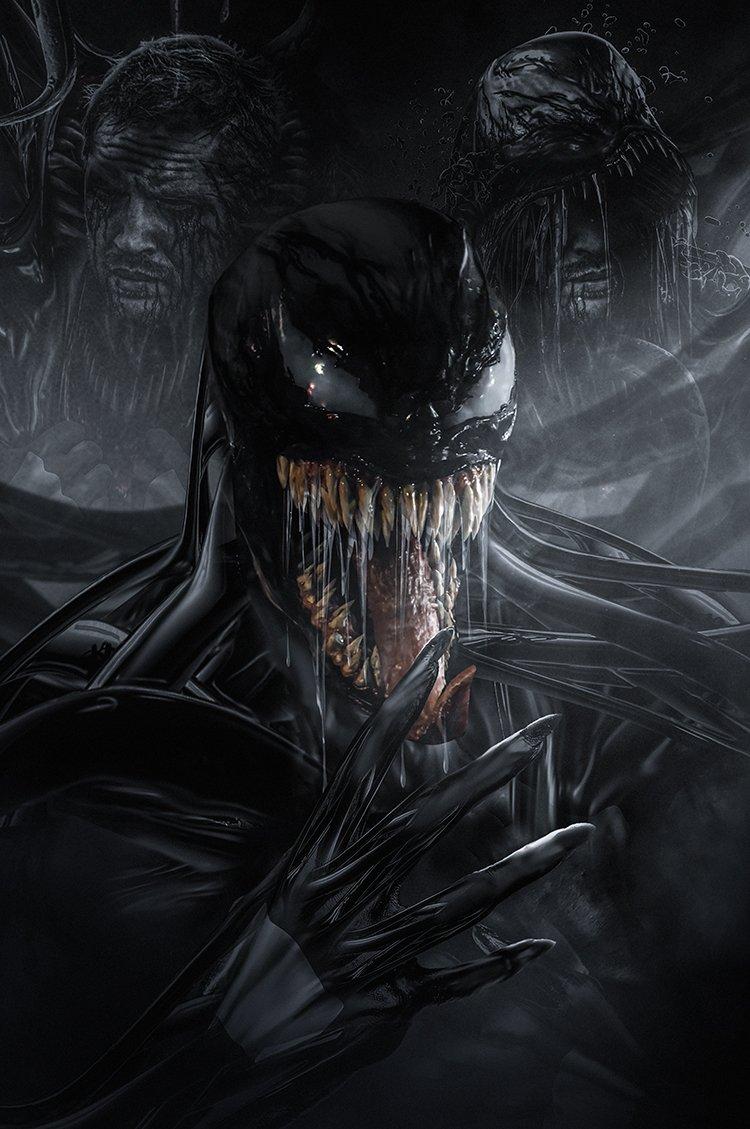 Quotes Live Wallpaper Android Quot We Are Venom God Damn Venom Quot Bosslogic Bosslogic S