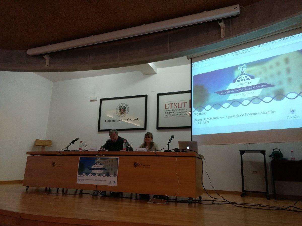 Comedor Telecomunicaciones Ugr | Delegación De Estudiantes Etsiit ...