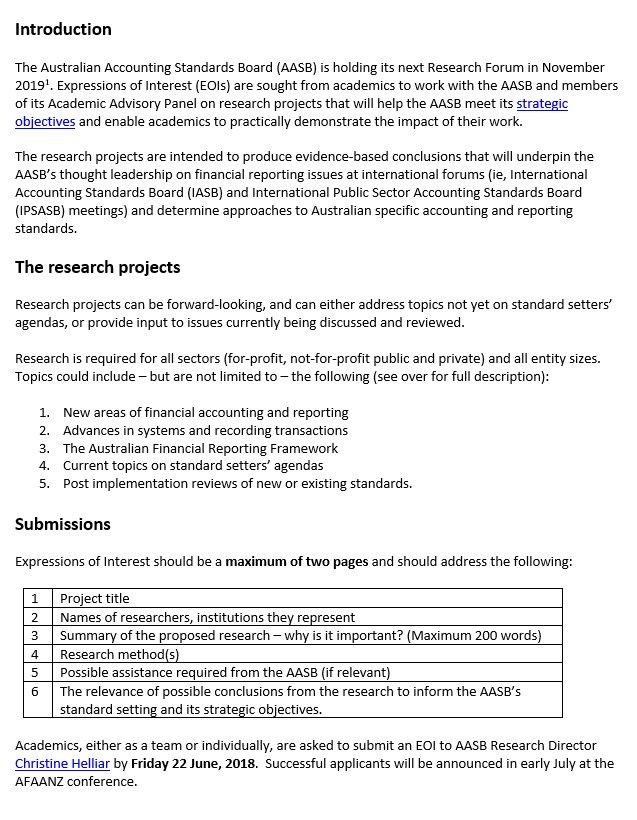 English extended essay ideas