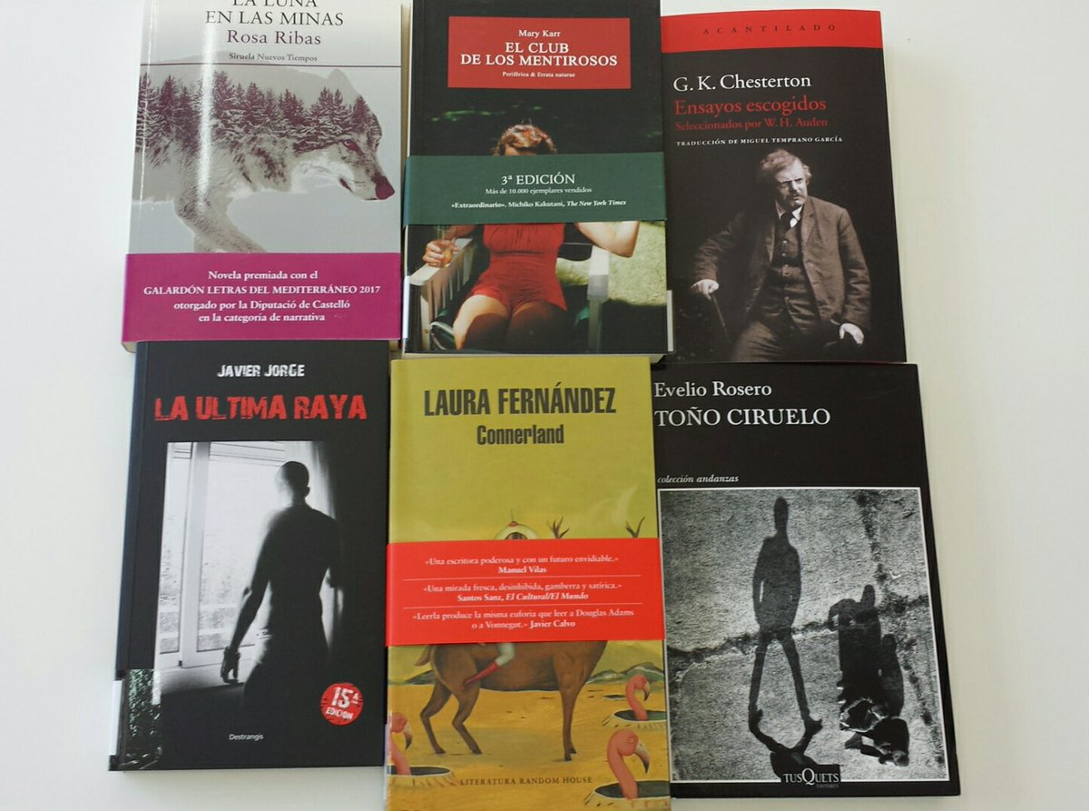 El Libro De La Ultima Oportunidad Red Bibliotecas Torrelodones On Twitter